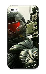 Iphone 5c Case Cover Crysis 3 Hunter Case - Eco-friendly Packaging