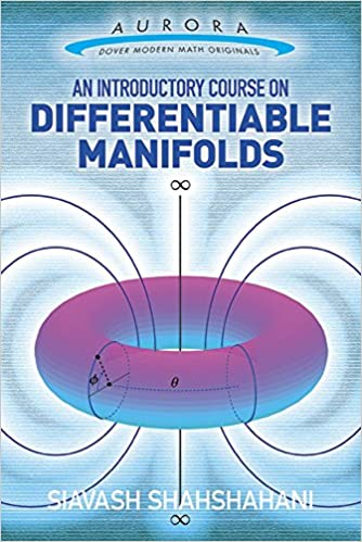 Download e books an introductory course on differentiable manifolds based on writer siavash shahshahanis huge instructing adventure this quantity offers a radical rigorous direction at the concept of differentiable fandeluxe Gallery