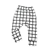 Weixinbuy Toddler Boys Girls Cozy PP Pants Autumn Trousers