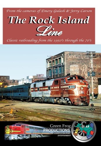 The Rock Island Line ()