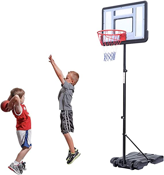 INFILM Portable Basketball Stand