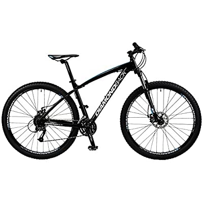 Diamondback Overdrive Expert 29er Mountain Bike - Nashbar Exclusive