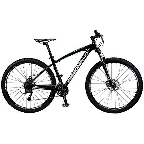 Diamondback Overdrive Expert 29er Mountain Bike - Nashbar Exclusive