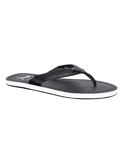b6054c890faa Puma Ketava III DP Black White  Amazon.in  Shoes   Handbags