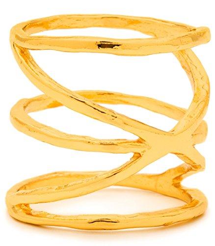 Ring Yochi (gorjana Isla Isla Ring, Size 6)
