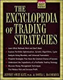img - for The Encyclopedia of Trading Strategies book / textbook / text book