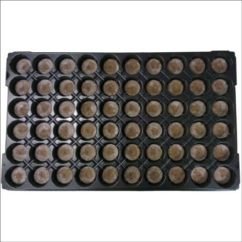 Elixir Gardens ® JIFFY 7 PELLETS - 41MM x 240 IN TRAYS