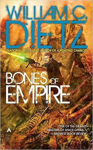 140771a9f6c Amazon.fr - Bones of Empire - William C. Dietz - Livres