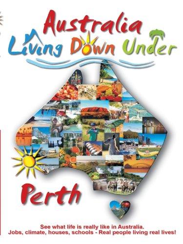 Australia, Living Down Under, - In Perth What To Buy Australia