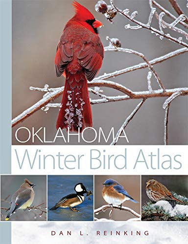 (Oklahoma Winter Bird Atlas)