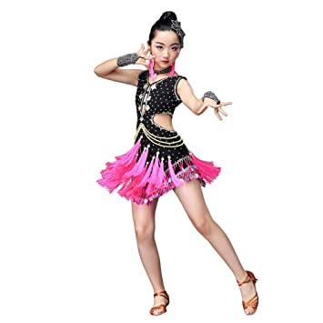 2367e67ba Children s wear Trajes de Baile para niños