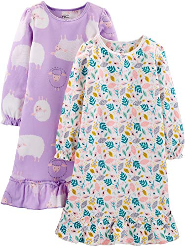 Top 10 recommendation matching christmas pajamas for kids nightgown