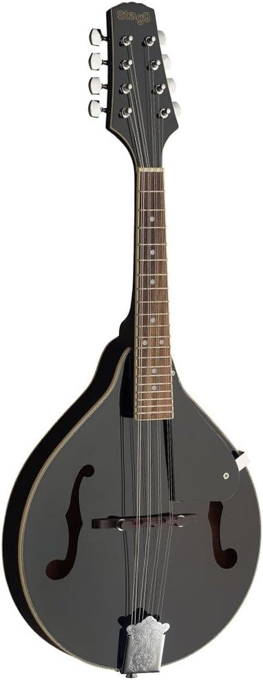 Stagg M-20 - Mandolina bluegrass: Amazon.es: Instrumentos musicales