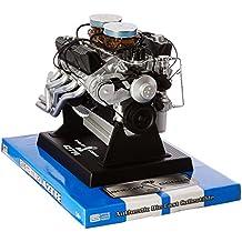 Liberty Classics 84427 Multi 6.5 x 5 x 6.5 Shelby 427 Cobra Engine