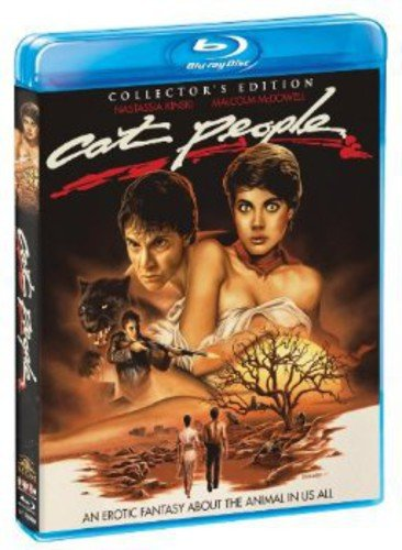 Cat People (Collector's Edition) [Blu-ray]]()
