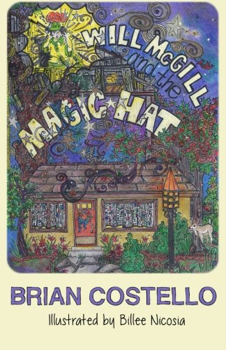 Read Online Will McGill and the Magic Hat ebook