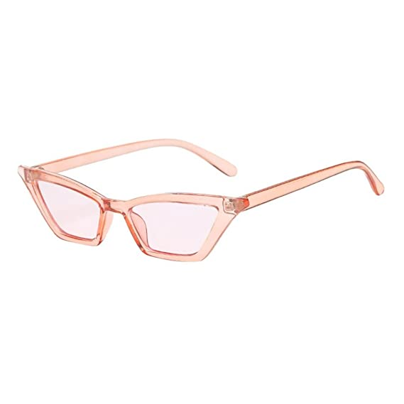 Keepwin Gafas De Sol, Mujer Ojo De Gato Moda Chic Super Cat Eye