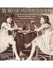 My Rough Rowdy Ways Vol.2 Var