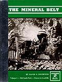 The Mineral Belt, David S. Digerness, 0913582204