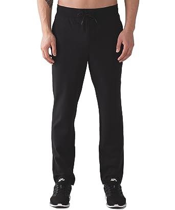 92da7d0f6 Lululemon - Mainstay Jogger - Black - Size XL  Amazon.ca  Sports ...