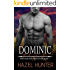 Dominic (Book 1 of Her Warlock Protector): A Steamy Paranormal Romance