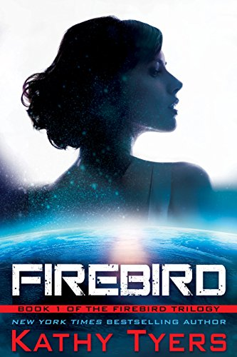 Firebird by [Tyers, Kathy]