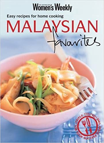 Pdf download book malaysian favourites easy recipes for home malaysian favourites easy recipes for home cooking australian womens weekly home library seriespdf forumfinder Gallery