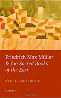 Sacred Books of the East: F. Max Muller: 9780700706006: Amazon.com ...