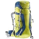 Deuter ACT Zero 50+15 Backpack (Moss/Midnight)
