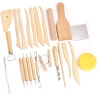 Clay Tools, Carving Tools, Pottery Tool Sculpture for Clay Carving Jewelry Making Clay