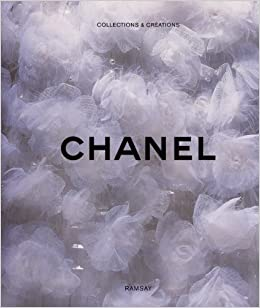chanel english and french edition