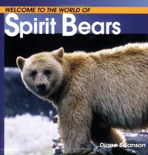 kermode bear - 5