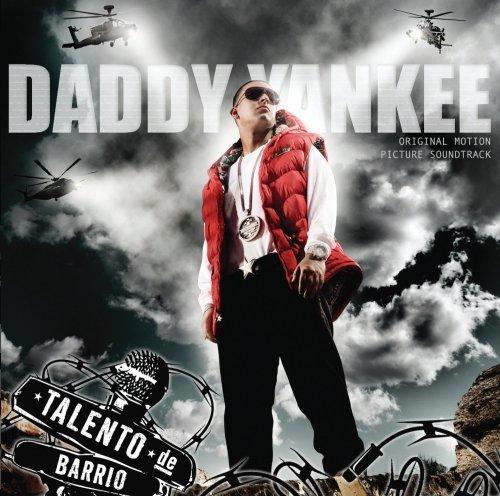 Talento De Barrio by Daddy Yankee (Talento De Barrio)