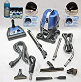 Sirena Vacuum Exclusive Royal Line Pro Ultra Deluxe
