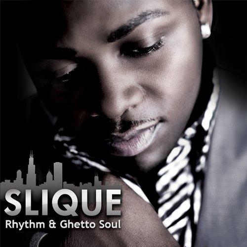 Rhythm & Ghetto Soul