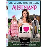Austenland (Bilingual)