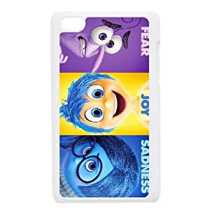 Inside Out iPod Touch 4 Case White T4497050