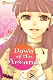 Dawn of the Arcana, Vol. 6 Original Edition by Toma, Rei (2012)