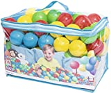 Bestway UP IN & OVER Splash & Play 100 Play Balls