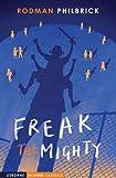 Freak the Mighty (Usborne Modern Classics)