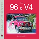 Saab 96 and V4, Graham Robson, 1845842561