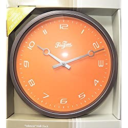 FirsTime Valencia 12 Wall Clock