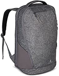 Arcido Faroe Backpack : 22 x 9 x 14 Carry On Luggage/American Airlines Luggage Air Travel Backpack with Adaptable...