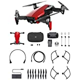 DJI Mavic Air (Flame Red) CP.PT.00000147.01