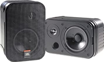 jbl in wall speakers. jbl control one pro (pair) commercial sound wall mount speakers jbl in