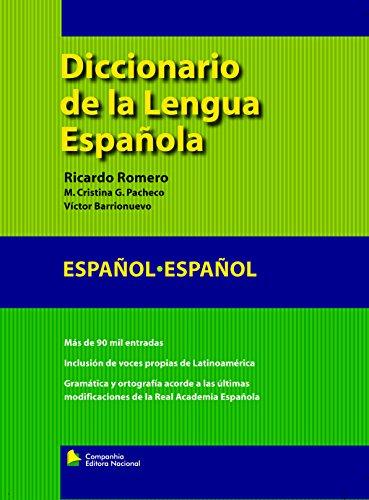 Imscotlauvet: Diccionario de la Lengua Española livro
