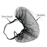 OKEKON 100 Pack Economical Disposable Beard