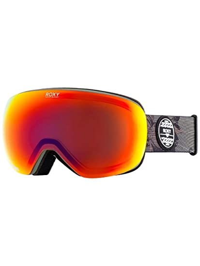 Amazon.com: Roxy Popscreen - Gafas de nieve para mujer ...