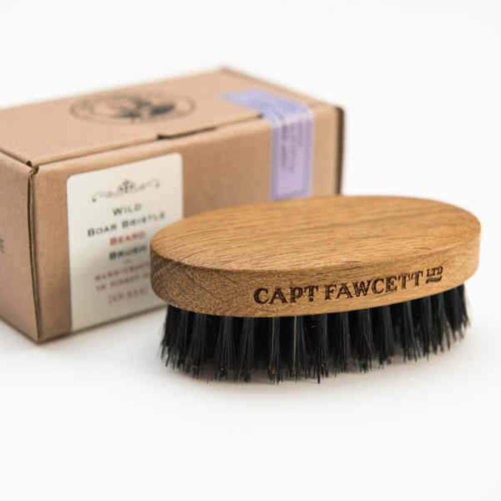 Captain Fawcett Ranking TOP1 Beech Wood g 933 Over item handling 400 Brush