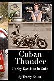 Cuban Thunder, Tracey Eaton, 1484901223